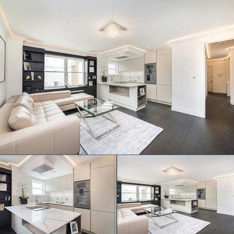 1 bedroom flat to rent - Queens gate SW7