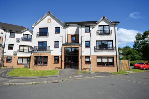 2 bedroom flat for sale - 28 Edward Place, Stepps, Glasgow, G33 6EN
