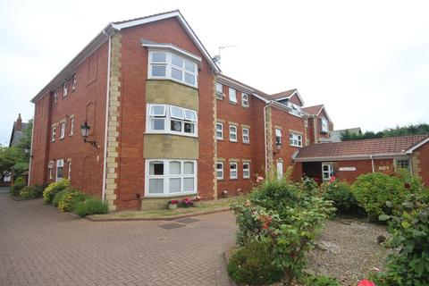 2 bedroom flat for sale - Marlborough House, Holywell Avenue, Whitley Bay, NE26