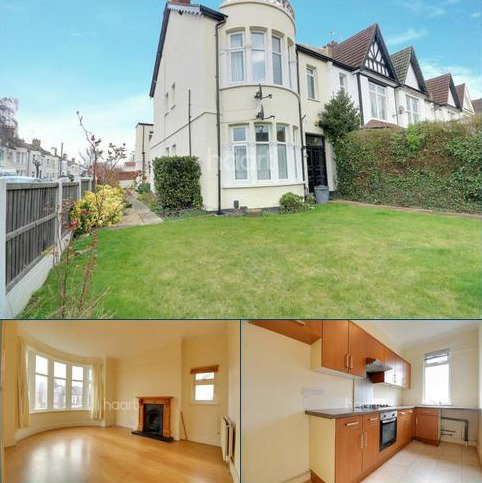 3 bedroom flat to rent - Finchley Road, Westcliff