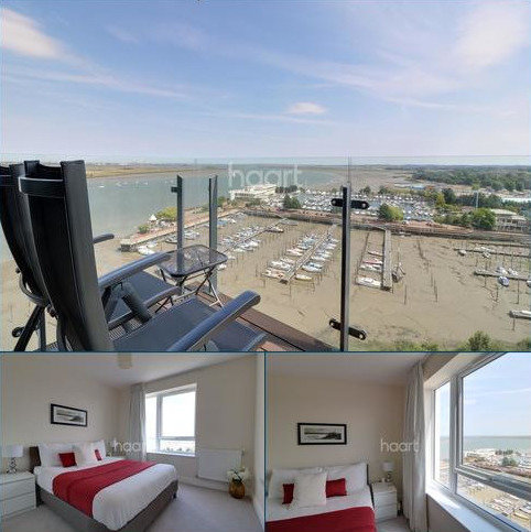 1 bedroom flat for sale - The Peninsula Way , Gillingham