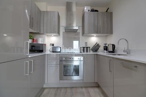 1 bedroom flat for sale - The Peninsula Way , Gillingham