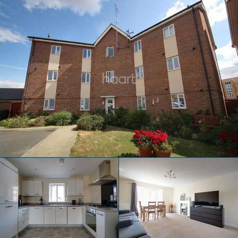 2 bedroom flat for sale - Poplar House, Dahlia Walk, Minster On Sea