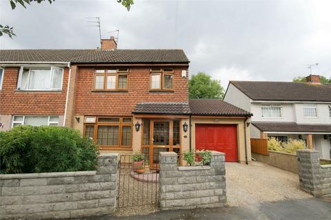 3 bedroom semi-detached house for sale - Kingston Close, Mangotsfield, Bristol