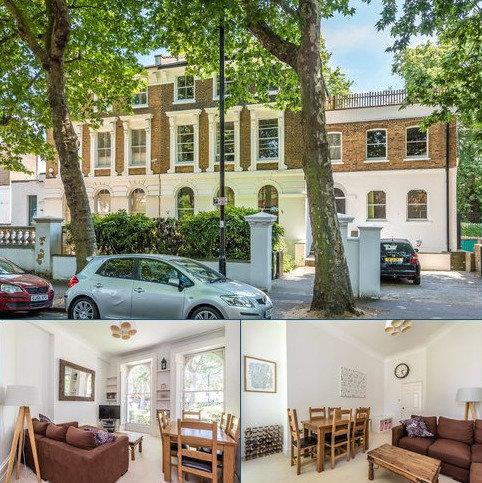 2 bedroom flat for sale - Highbury New Park, London, N5
