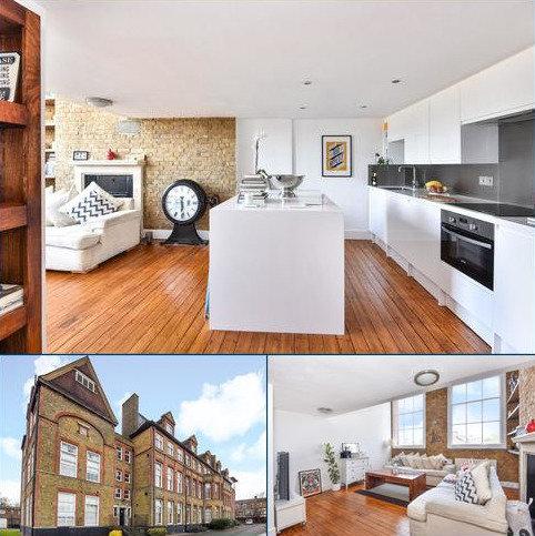 2 bedroom maisonette for sale - York Grove, Peckham