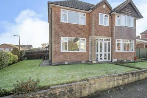 5 bedroom detached house to rent - Charnwood Avenue, Beeston, Nottinghamshire, NG9