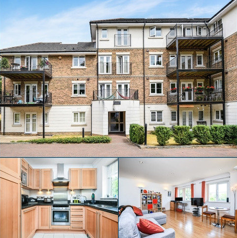 1 bedroom flat for sale - South Hill Road Bromley BR2