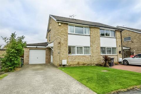 4 bedroom semi-detached house for sale - Summerfield Road, Woodthorpe, York
