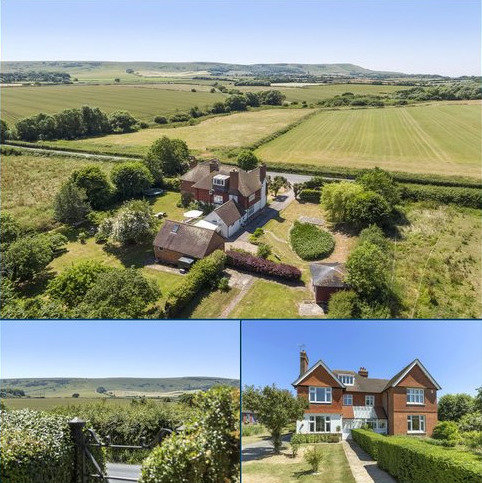 4 bedroom detached house for sale - Berwick, East Sussex, BN26