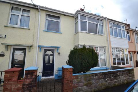 3 bedroom terraced house to rent - Broadfield Road, Barnstaple