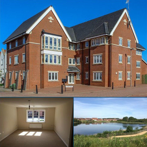 12 bedroom property for sale - Lundy Walk, Newton Leys, Bletchley, Milton Keynes, MK3