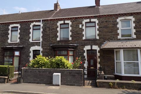 3 bedroom terraced house for sale - Ynys Street, Port Talbot, Neath Port Talbot. SA13 1YN
