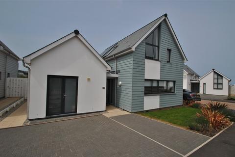 3 bedroom detached house for sale - Greenway Drive, Westward Ho!