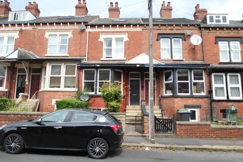 4 bedroom terraced house for sale - METHLEY MOUNT, CHAPEL ALLERTON, LEEDS, LS7 3NG