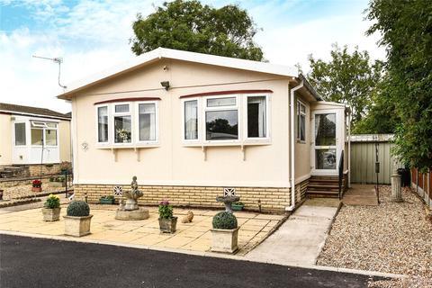 2 bedroom park home for sale - Kingsmead Park, Swinhope, LN8
