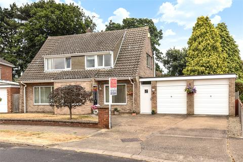 3 bedroom detached house for sale - Wetherby Crescent, North Hykeham, LN6