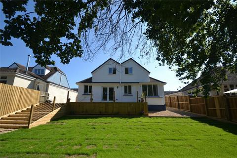 4 bedroom detached bungalow for sale - Sticklepath, Barnstaple, Devon
