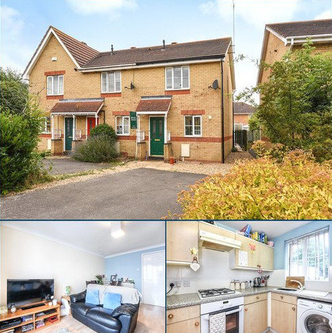 2 bedroom house to rent - Leary Crescent, Newport Pagnell, Buckinghamshire