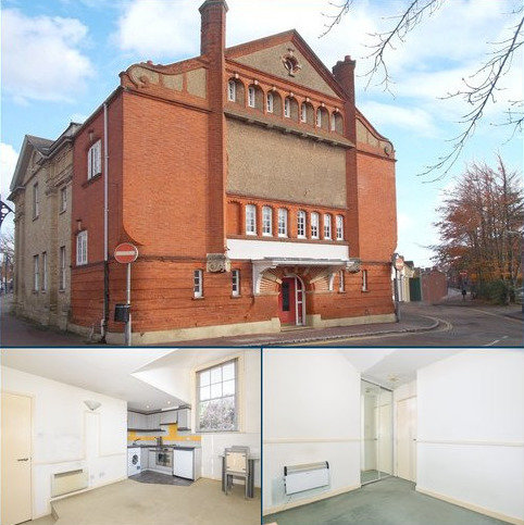 1 bedroom apartment to rent - High Street, Newport Pagnell, Milton Keynes, Buckinghamshire