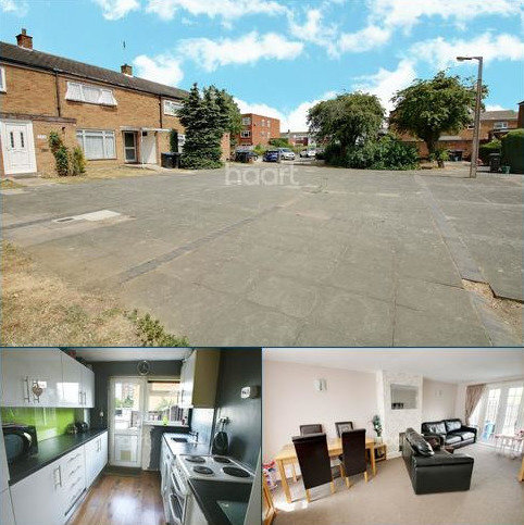 3 bedroom terraced house for sale - Barn Mead, Harlow