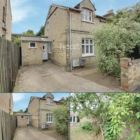 1 bedroom flat for sale - Nutholt Lane, Ely