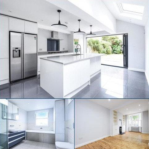 4 bedroom terraced house for sale - Nutbrook Street, Peckham Rye