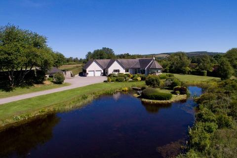 4 bedroom detached house for sale - An Gean, Damhead, Rafford, Forres, Moray, IV36