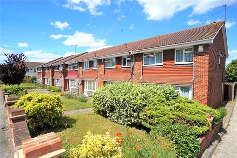 3 bedroom end of terrace house for sale - LOWER HIGHAM ROAD, GRAVESEND, KENT