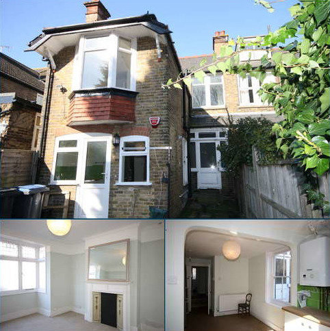 3 bedroom house to rent - Stanhope Road , Deal, Kent
