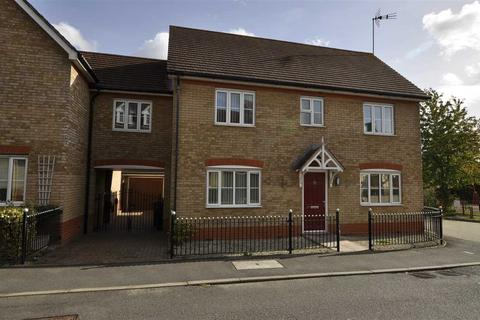 4 bedroom link detached house to rent - Berwick Avenue, Chelmsford