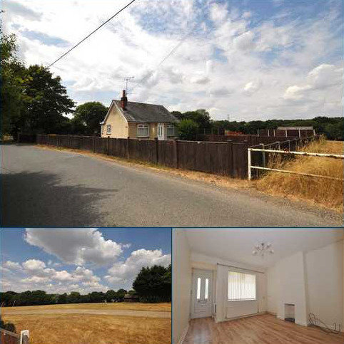 2 bedroom bungalow for sale - Rose Cottage, Moor Hall Lane