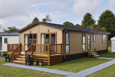 3 bedroom park home for sale - Aspire Muskoka, At Plas Coch 5* Holiday Homes, Llanedwen