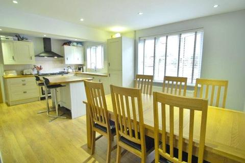 4 bedroom terraced house for sale - Selwyn Close, Ryeford, Stonehouse, Gloucestershire, GL10