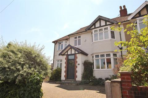 5 bedroom semi-detached house to rent - Cranbrook Road, Redland, Bristol, BS6