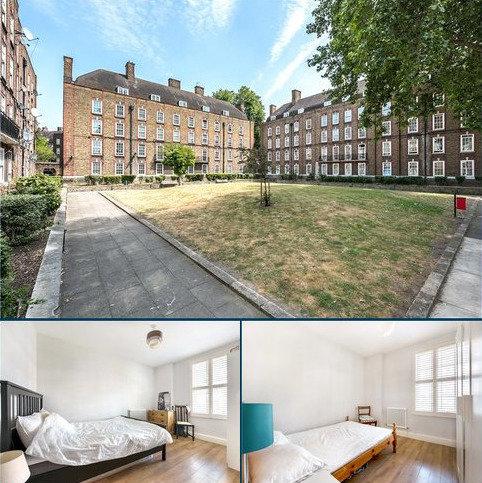 2 bedroom flat for sale - Derby House, Walnut Tree Walk, Kennington, London, SE11