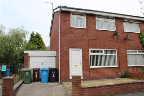 3 bedroom semi-detached house for sale - Ashworth Street, Manchester