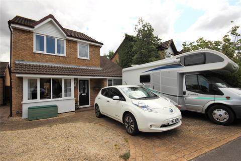 3 bedroom detached house for sale - Ormonds Close, Bradley Stoke, Bristol, BS32