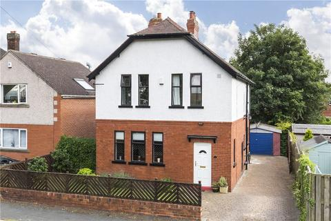 3 bedroom detached house for sale - Weetwood Grange Grove, Leeds, West Yorkshire