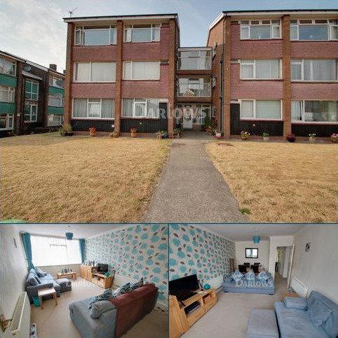 2 bedroom flat for sale - Chulmleigh Close, Rumney, Cardiff