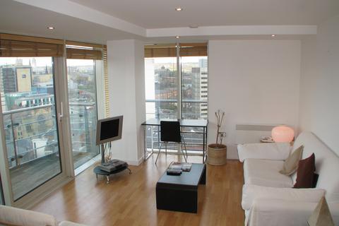 2 bedroom house to rent - 125 Albion Street, Leeds, West Yorkshire, LS2