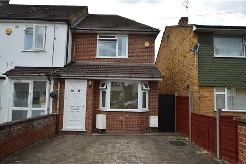 2 bedroom end of terrace house for sale - Hardy Avenue, Ruislip, Middlesex, HA4