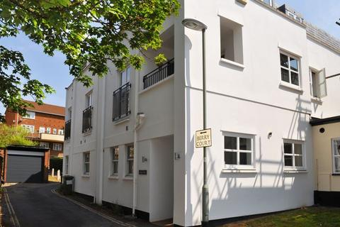 2 bedroom apartment to rent - Radnor Villas, Exeter