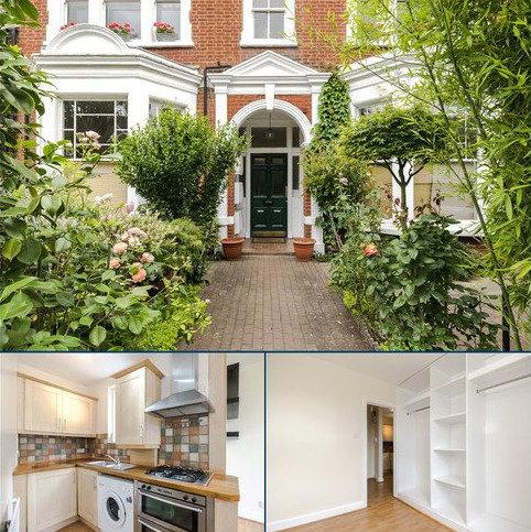 1 bedroom flat for sale - Brondesbury Road, Queen's Park, London, NW6