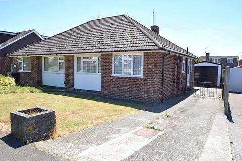 2 bedroom bungalow to rent - Bearsted, Maidstone