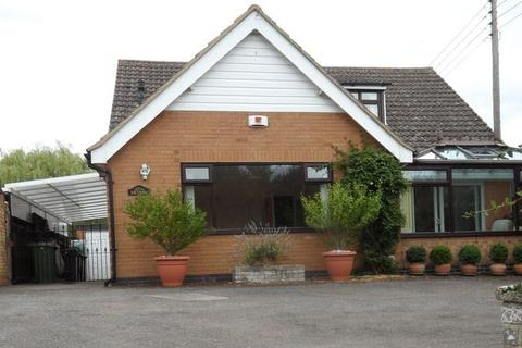 3 bedroom detached bungalow for sale - Hallaton Road, Medbourne, Leicestershire