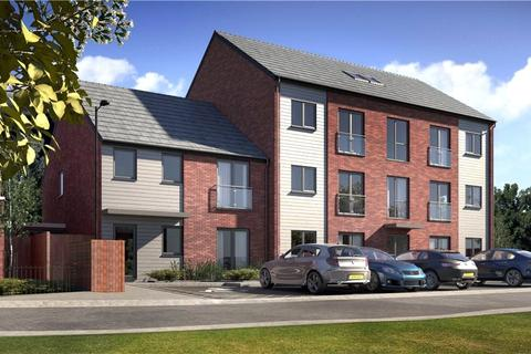 2 bedroom apartment for sale - Green View Plot 5, Rathmell Road, Leeds, West Yorkshire