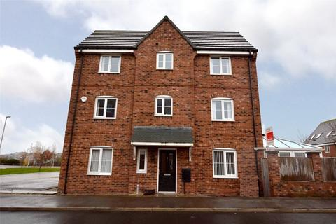 4 bedroom terraced house for sale - Leng Drive, Thornbury, Bradford, West Yorkshire