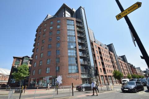 2 bedroom apartment to rent - Hacienda Building, 15 Whitworth Street West, Manchester