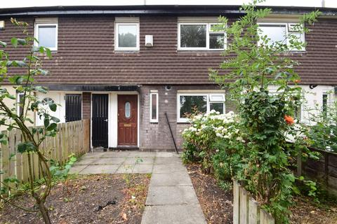 3 bedroom terraced house to rent - Gladstone Court, Moss Lane West, Manchester, M15 5PQ